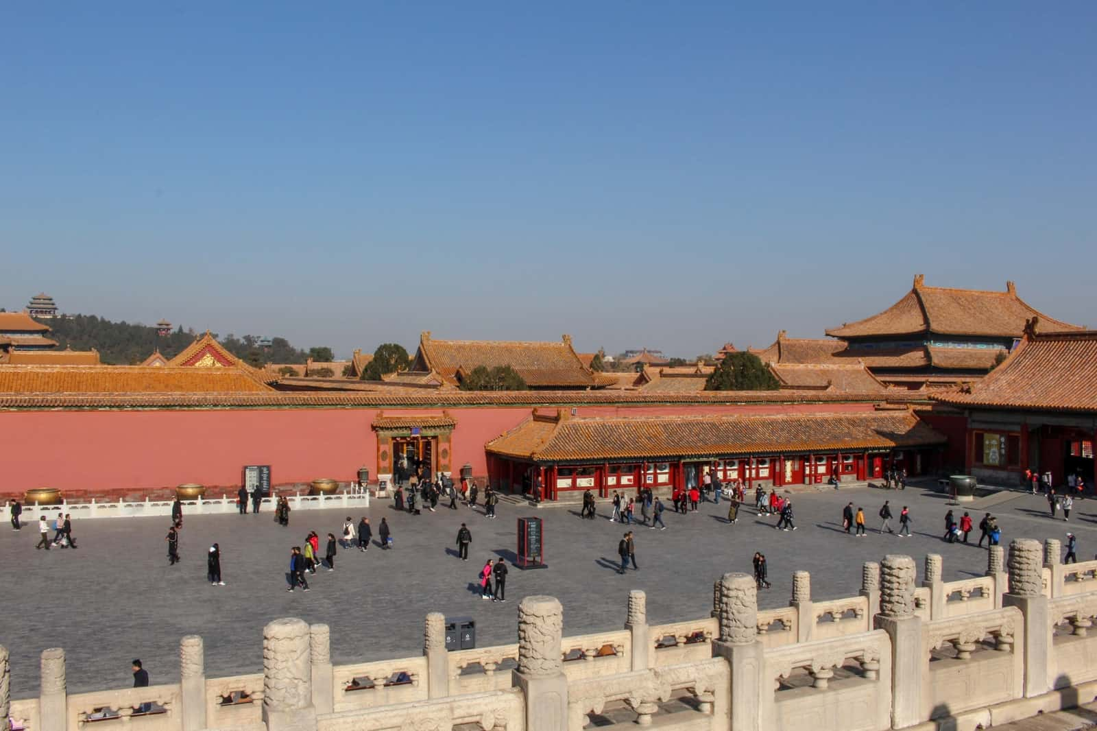 Beijing Forbidden City 3