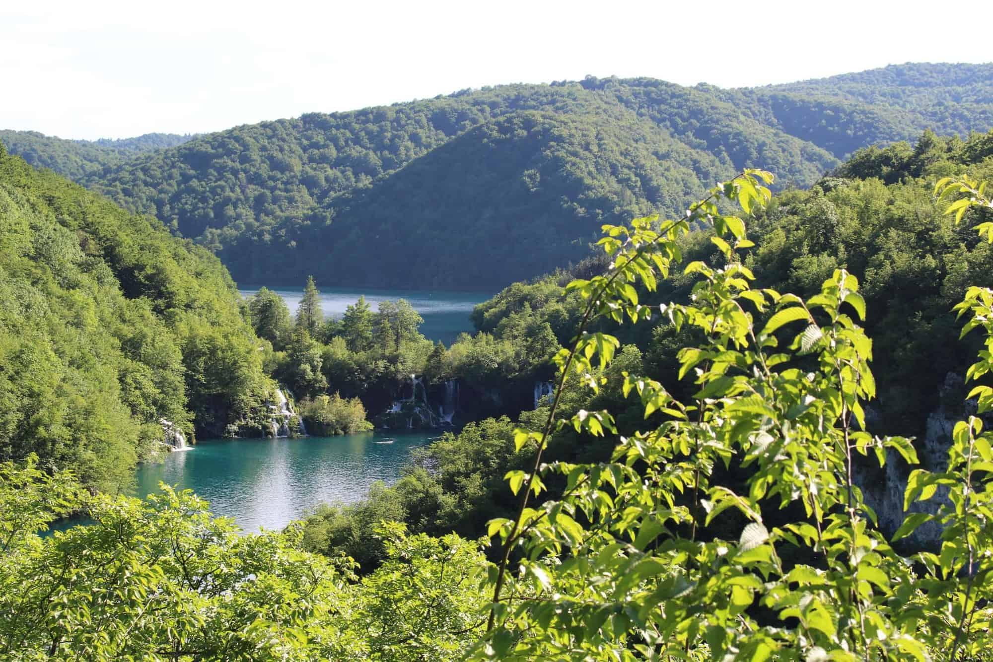 Croatia Plitvice