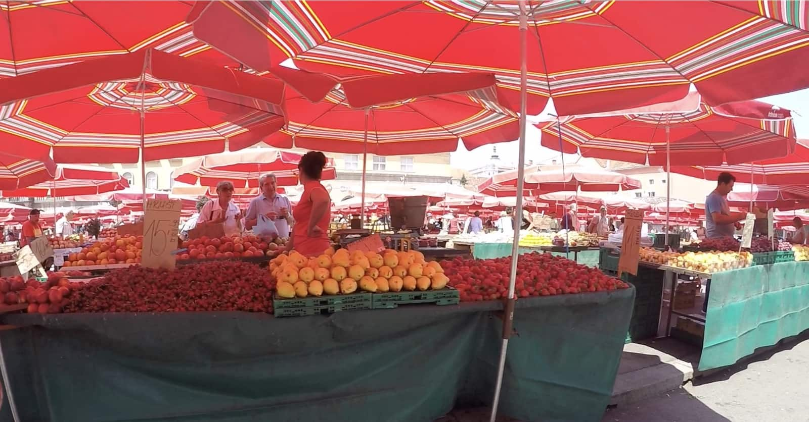 Dolca Market