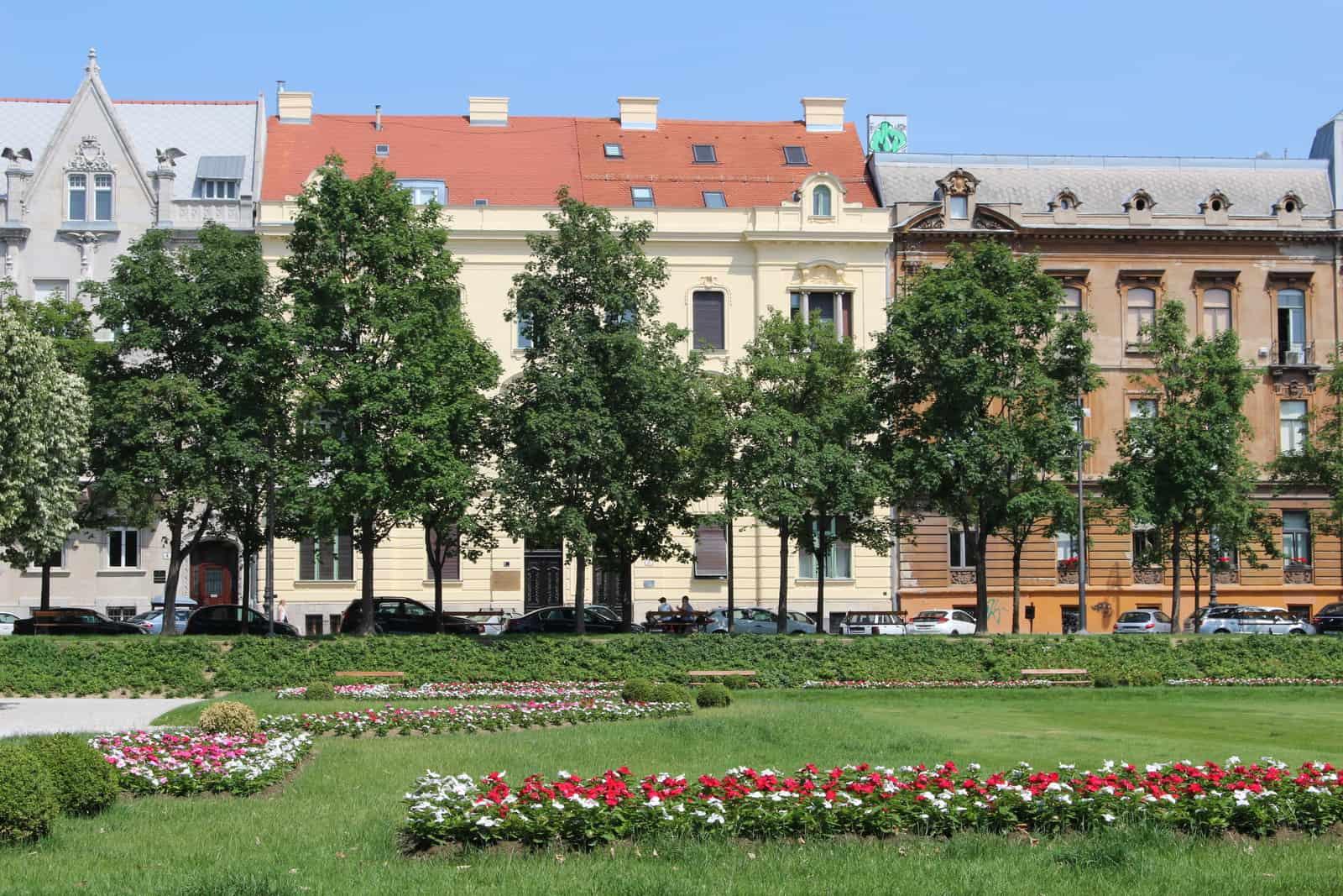 Zagreb Park
