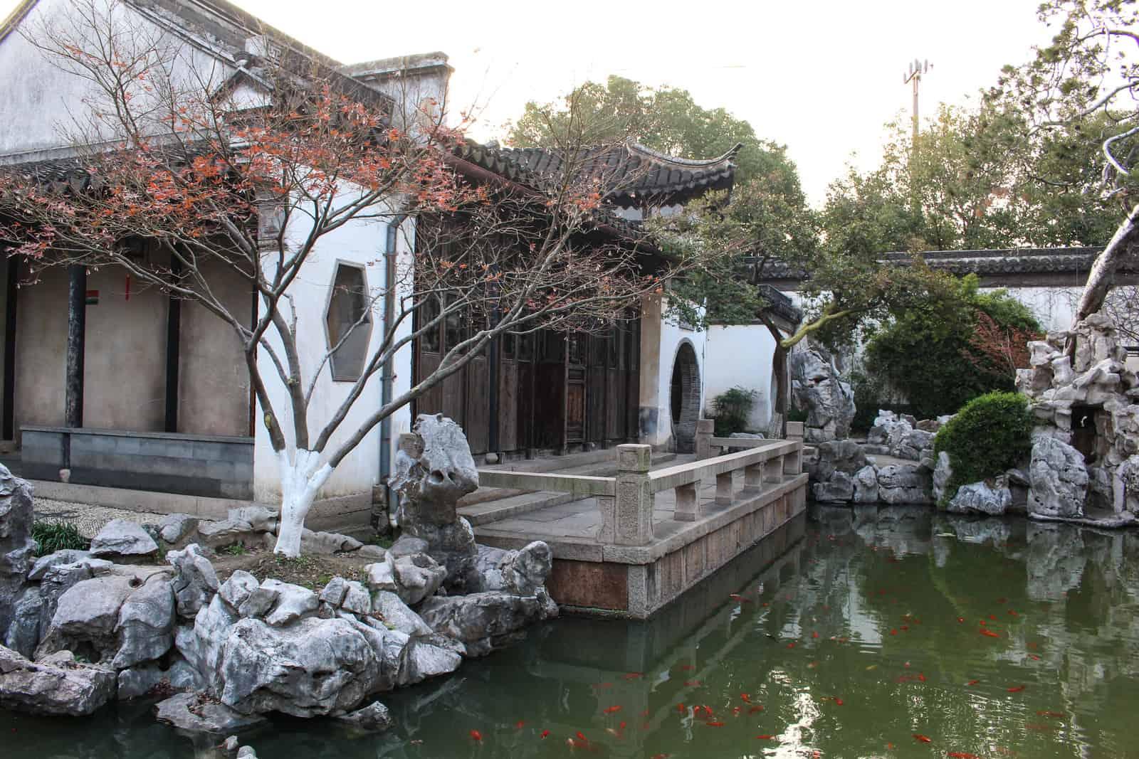 Tongli Water Town 2