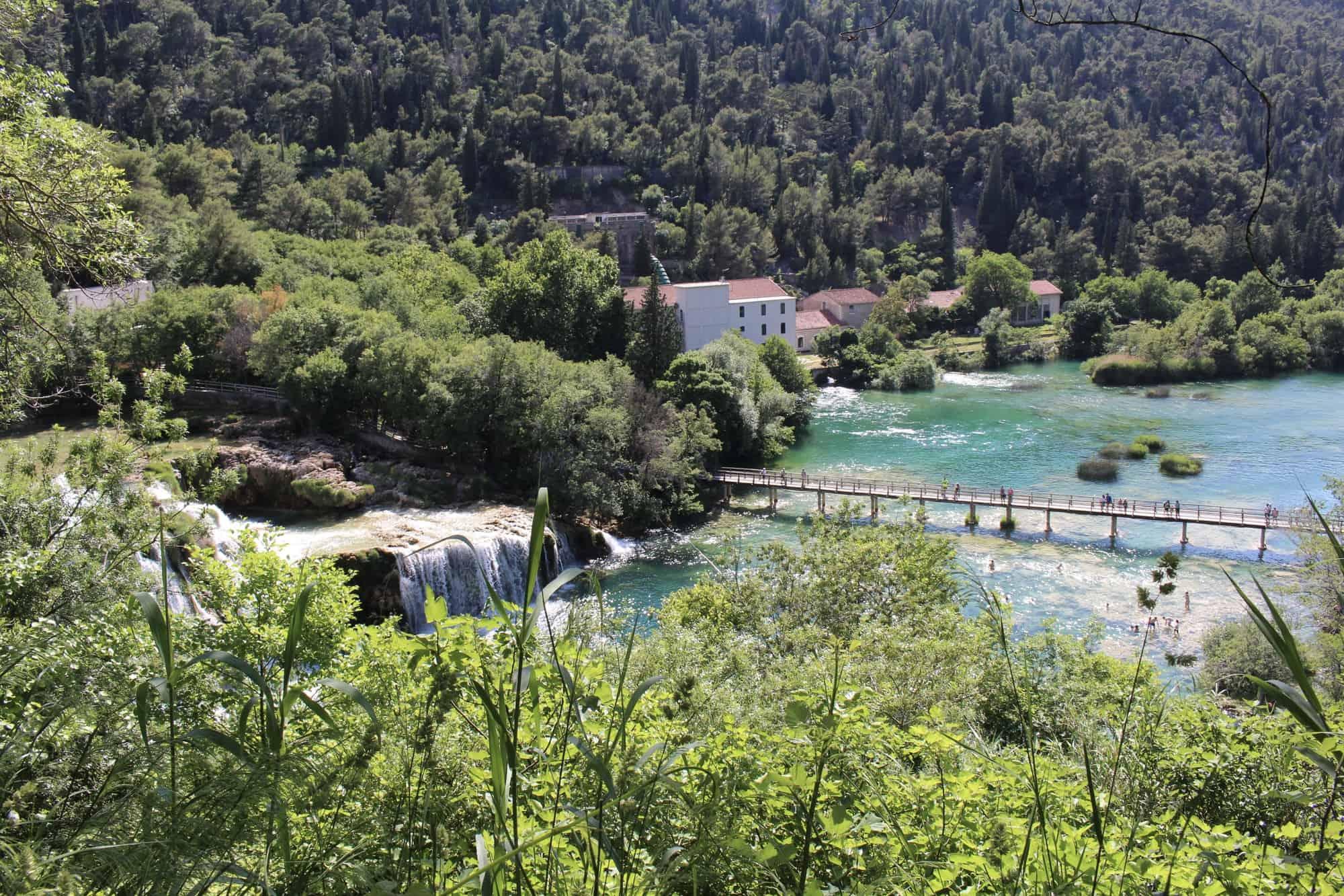 Krka National Park2