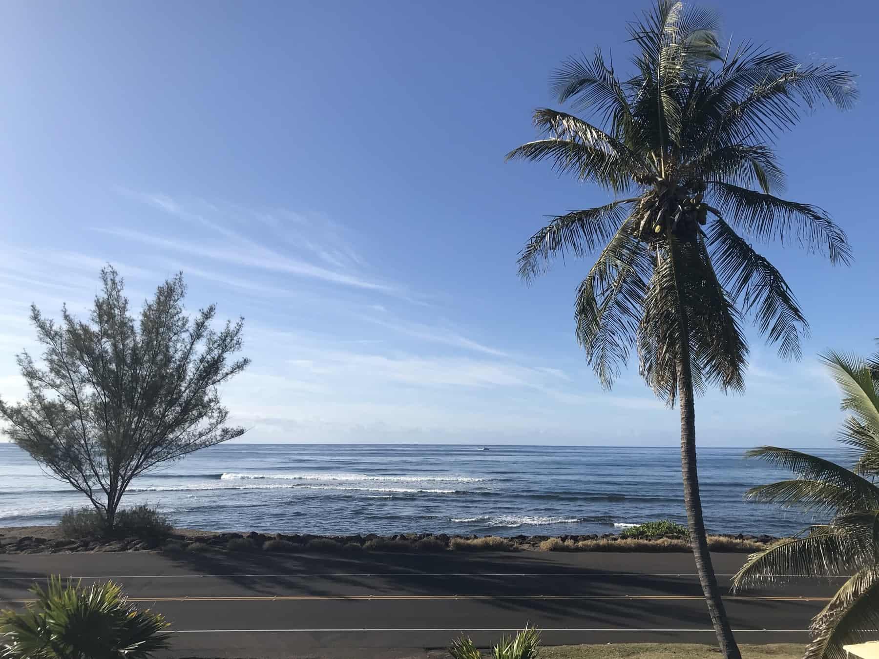 Kauai Airbnb View