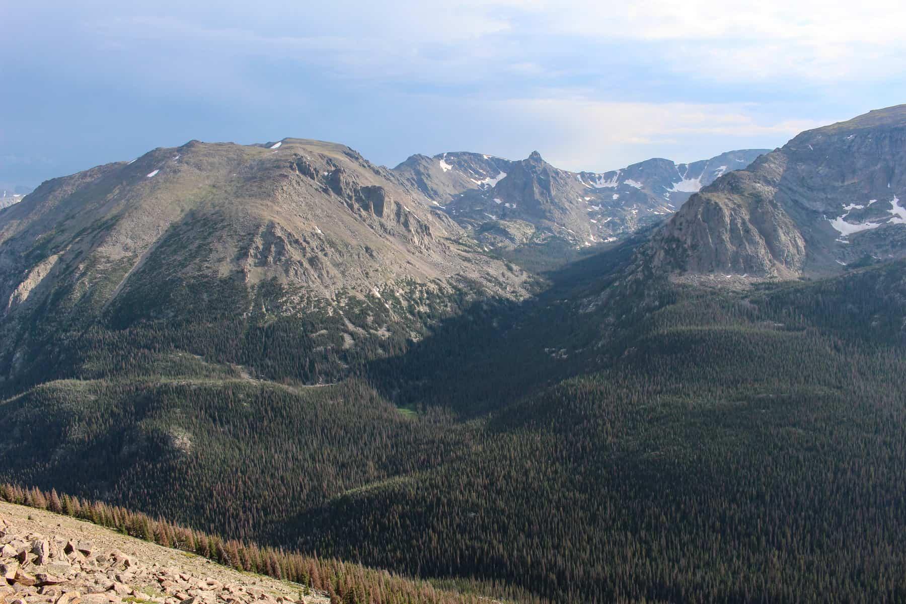 Colorado Rocky Mountain