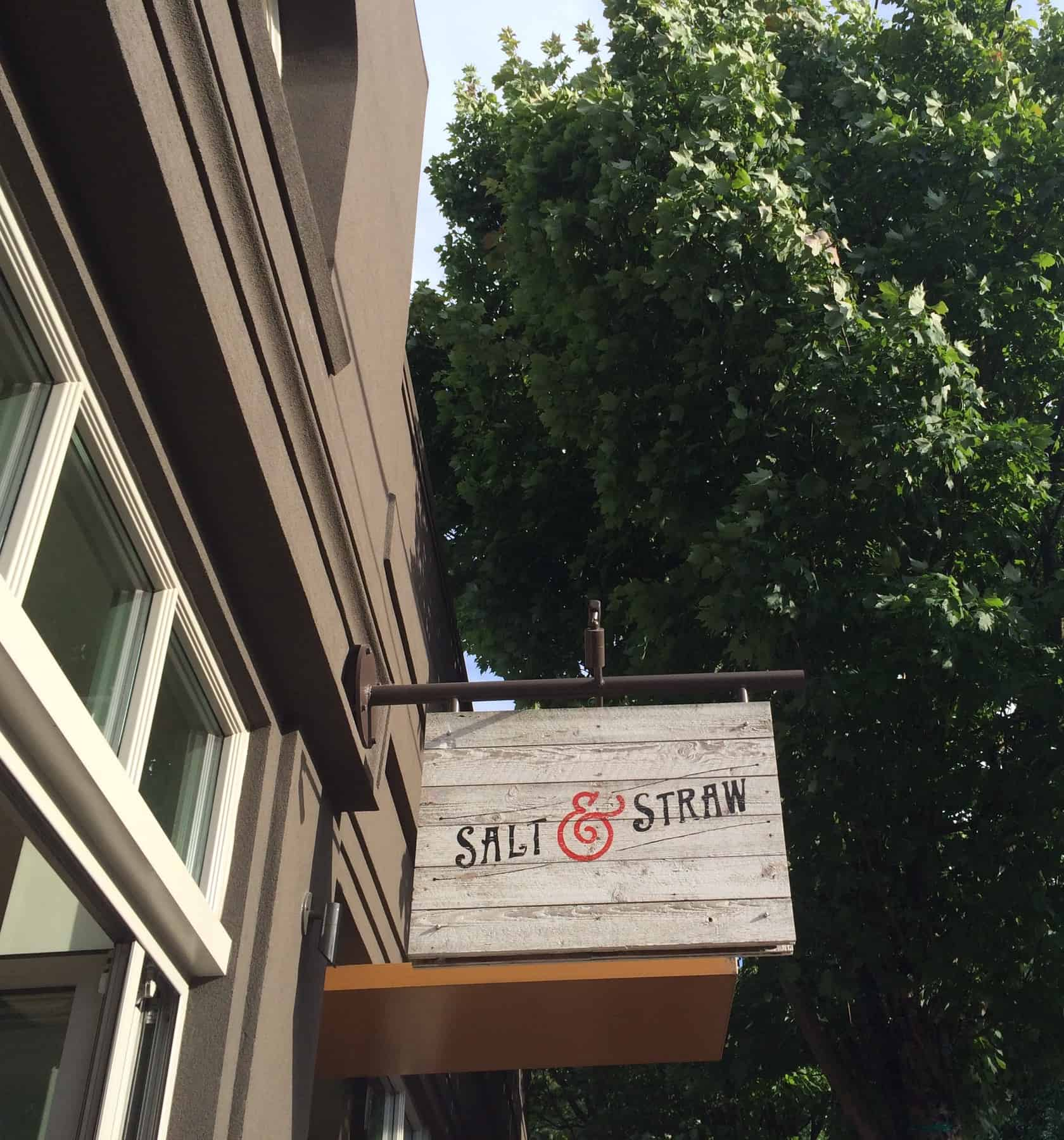 Salt and Straw