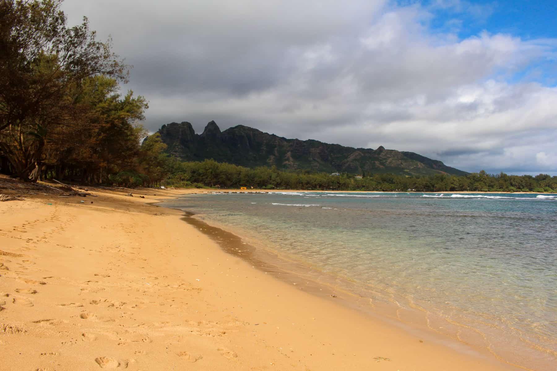 Anahola Beach