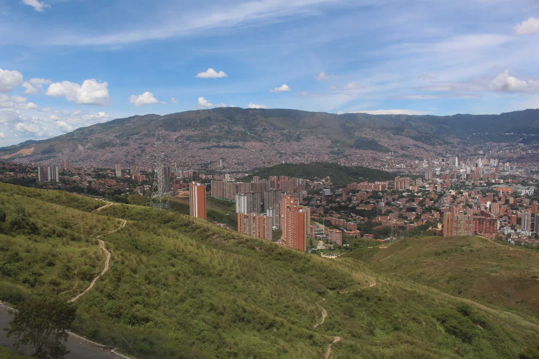 10 Days in Colombia