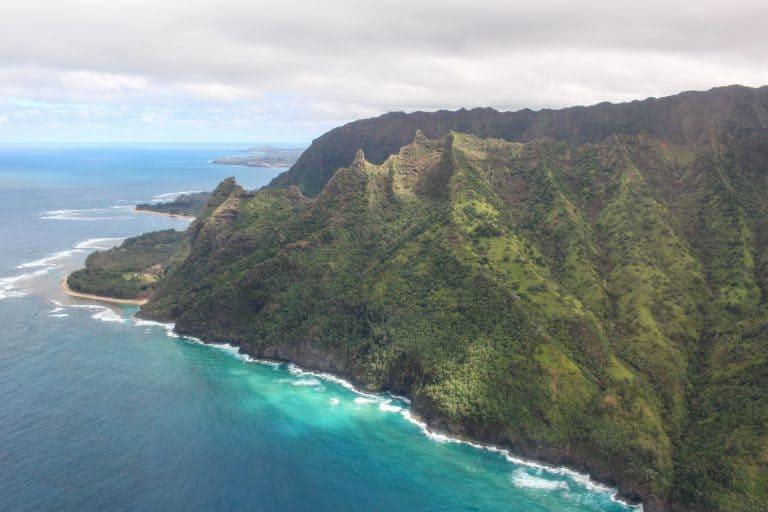 Kauai Island Garden Isle