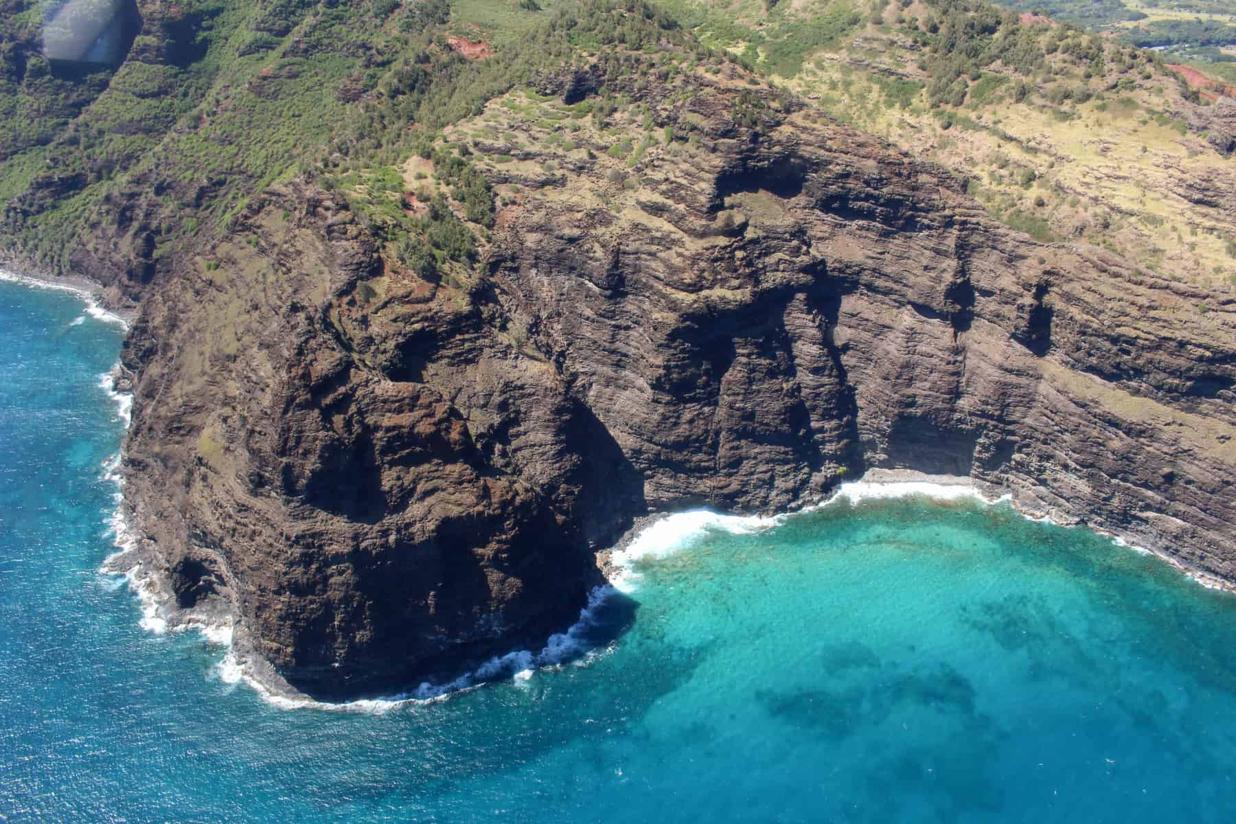 Wings Over Kauai Views