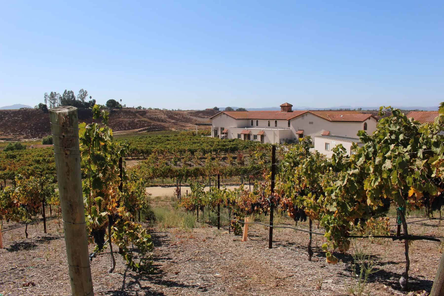 Temecula Weekend Getaway Itinerary