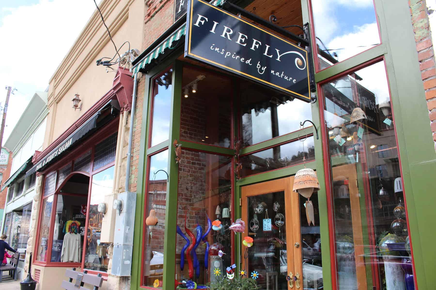 Jerome Arizona Store