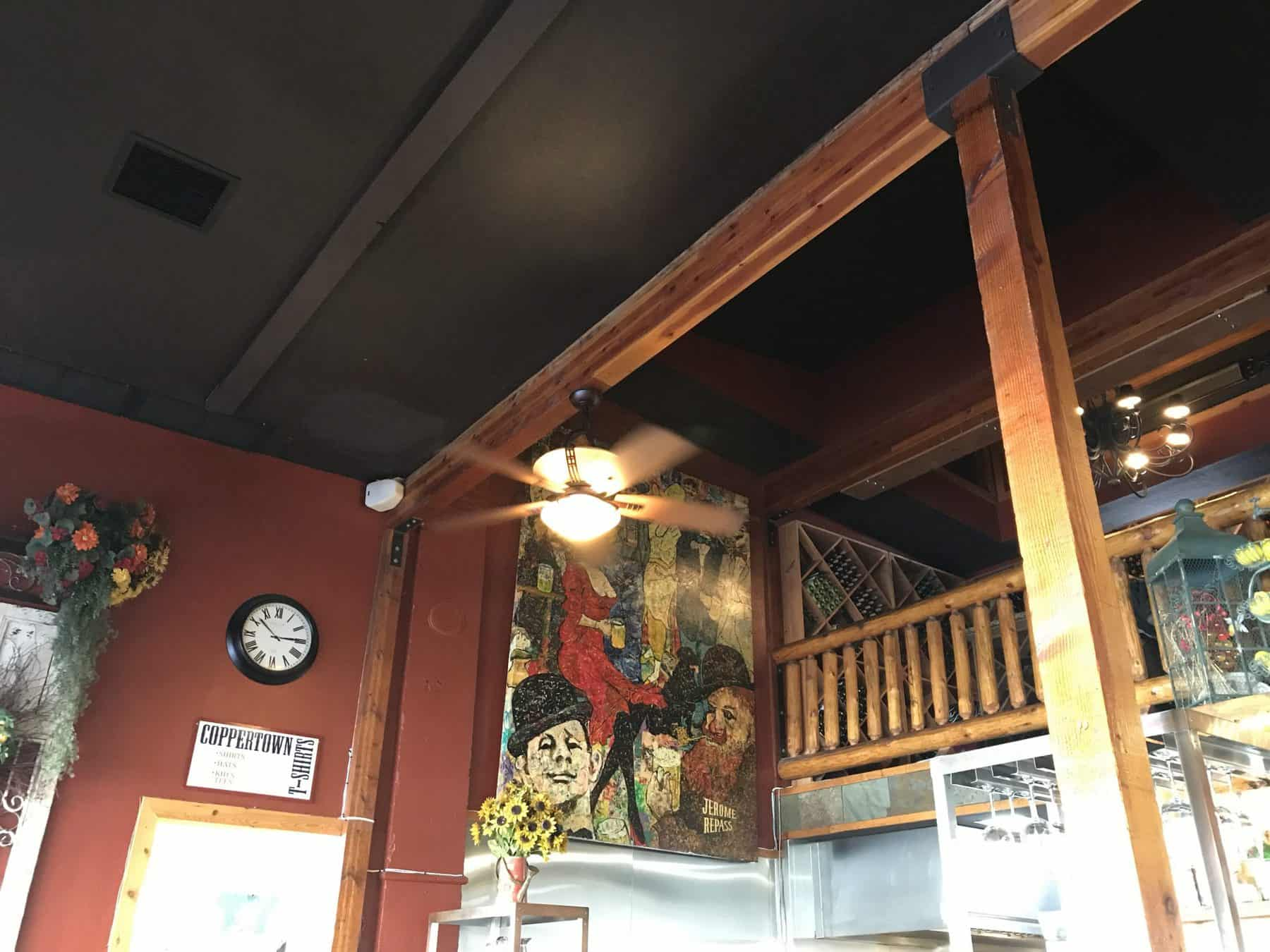 Restaurant in Jerome