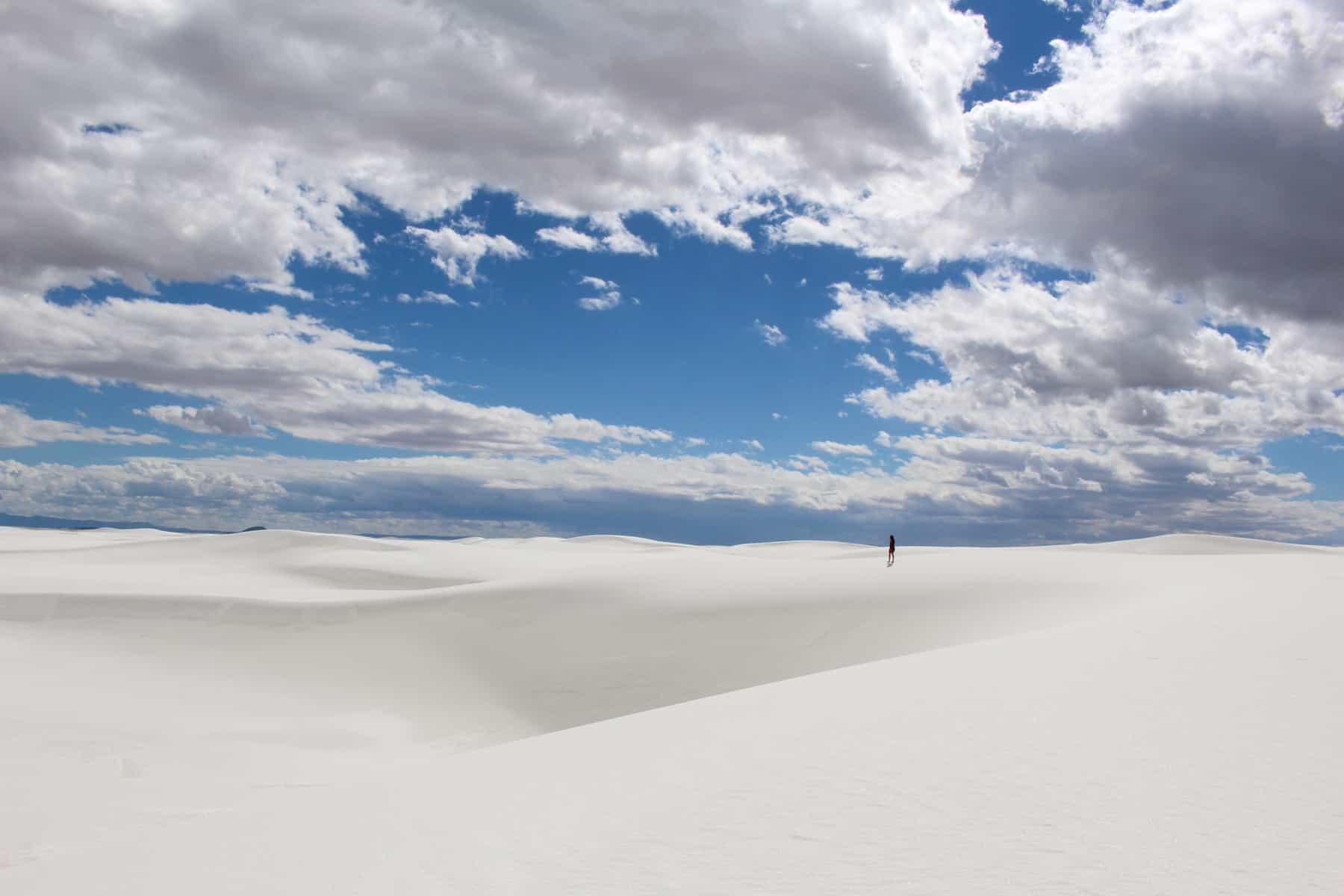 White Sands National Monument Best Things to Do