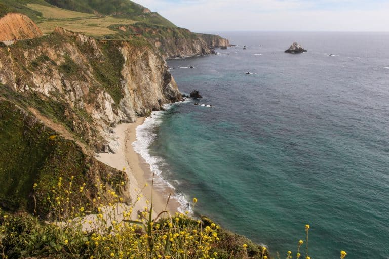 Big Sur Coast Views