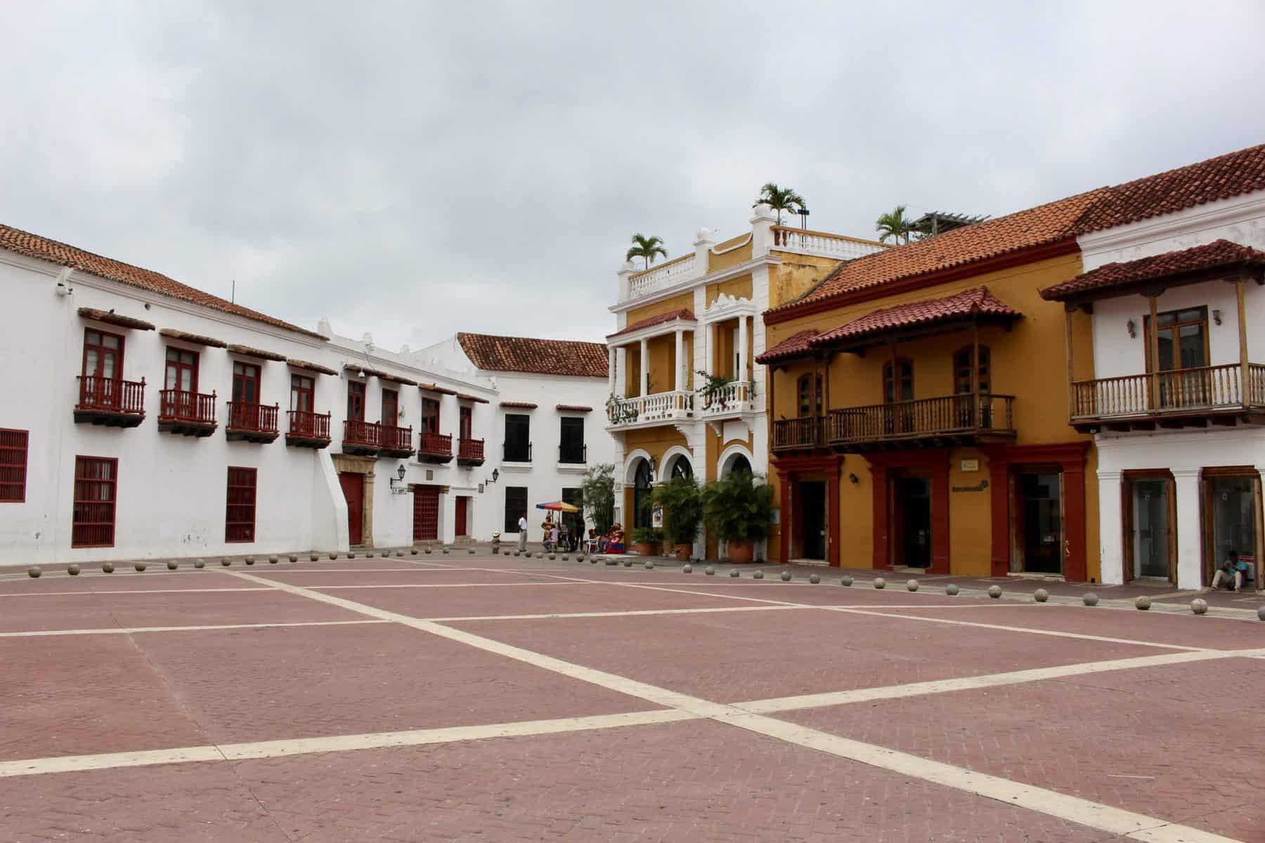 Cartagena Colombia 10 Day Itinerary