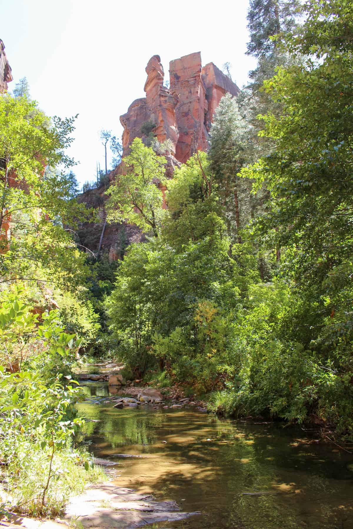 West Fork Trail Best Sedona Hike