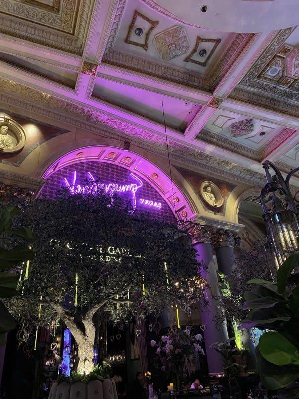 Las Vegas Cocktail Bar