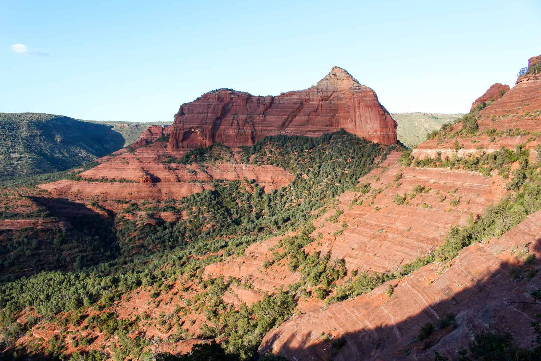 Hangover Trail Sedona Off the Beaten Path