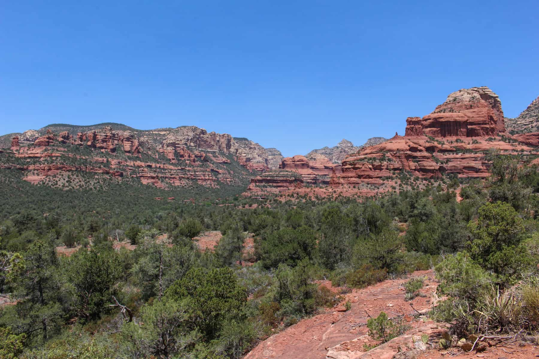 Mescal Mountain Off the Beaten Path Sedona